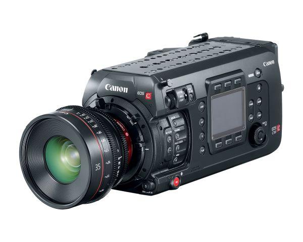 Canon Cinema EOS C700 0006