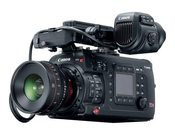 Canon Cinema EOS C700 0008
