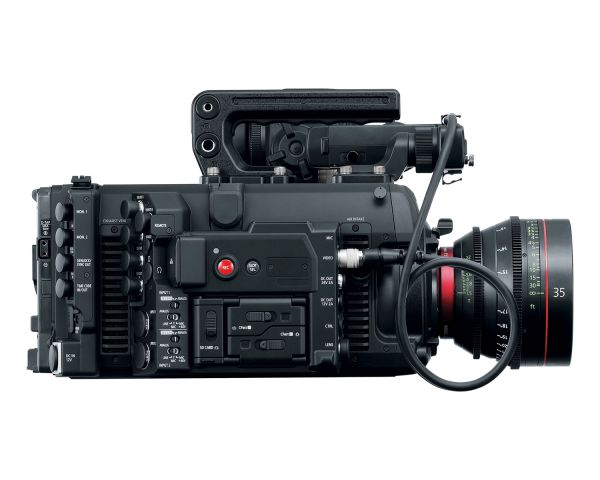 Canon Cinema EOS C700 0007
