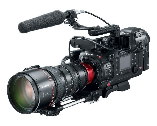 Canon Cinema EOS C700 0001