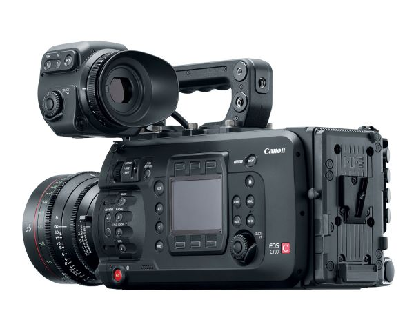 Canon Cinema EOS C700 0009