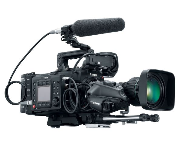 Canon Cinema EOS C700 0014