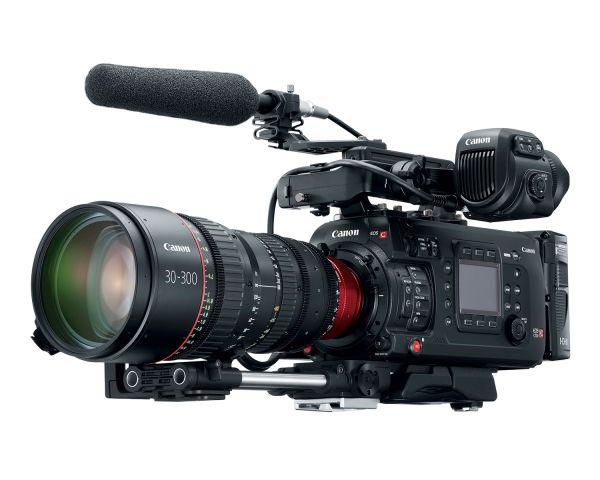 Canon Cinema EOS C700 0010