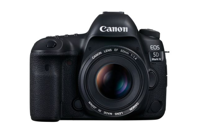 Canon EOS 5D Mark IV 0011