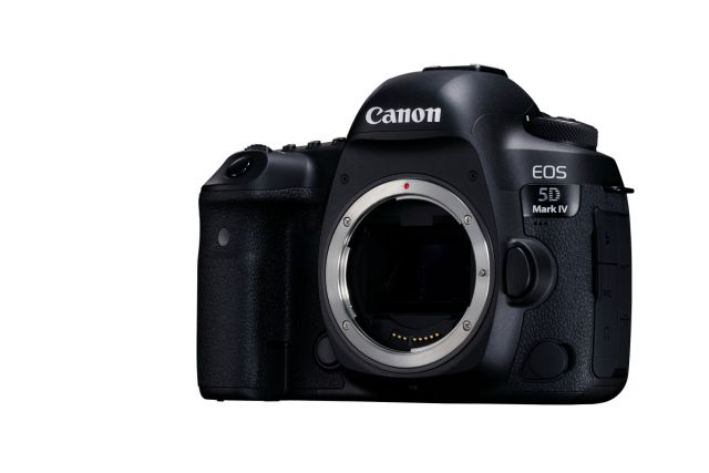 Canon EOS 5D Mark IV 0013