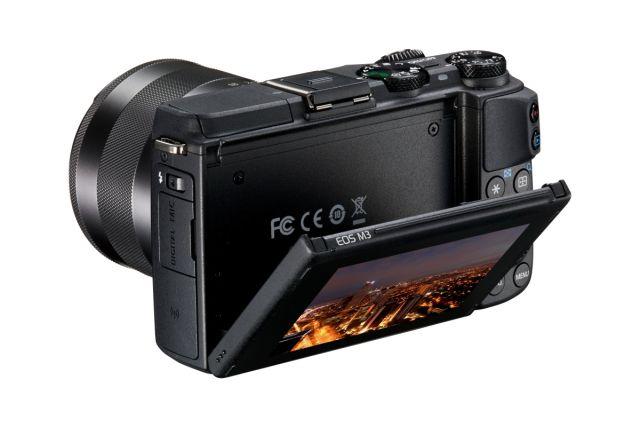 Canon EOS M3 0011