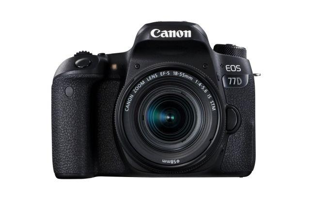Canon EOS 77D 0010