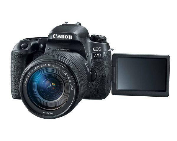 Canon EOS 77D USA 0005