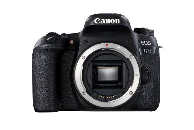 Canon EOS 77D 0001