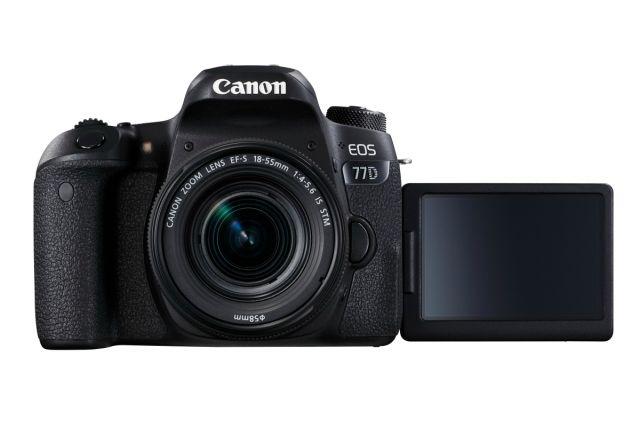 Canon EOS 77D 0009