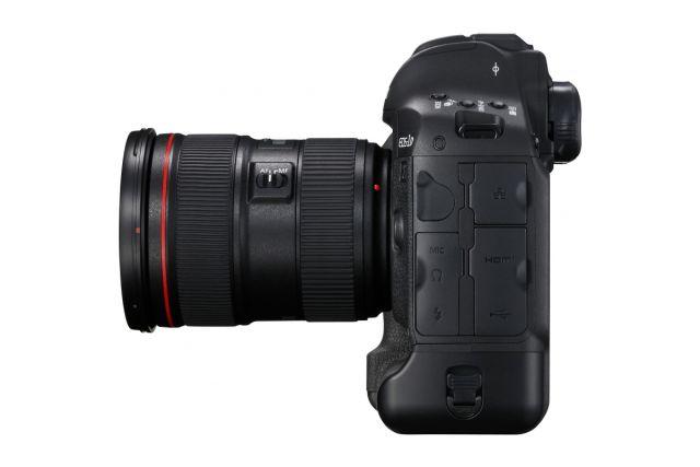 Canon EOS 1D X Mark II 0009