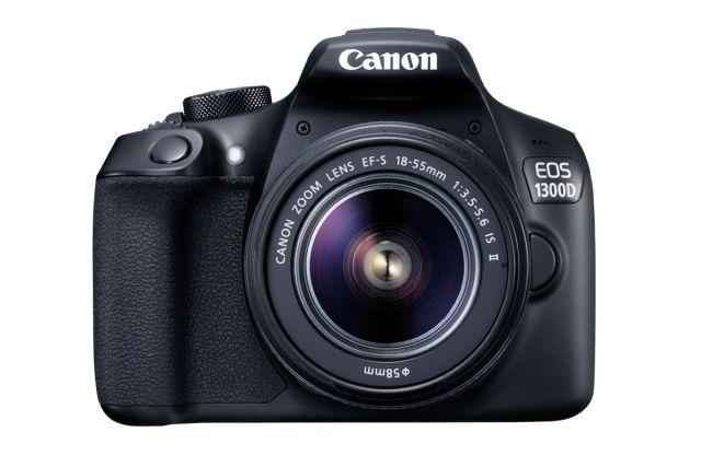 Canon EOS 1300D 0001