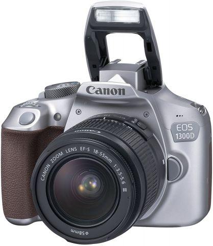Canon EOS 1300D Grey 02