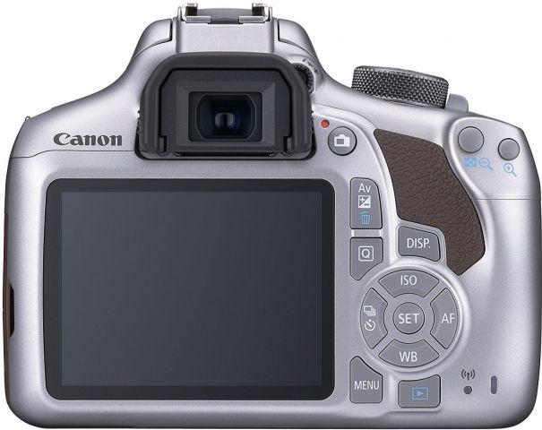 Canon EOS 1300D Grey 03