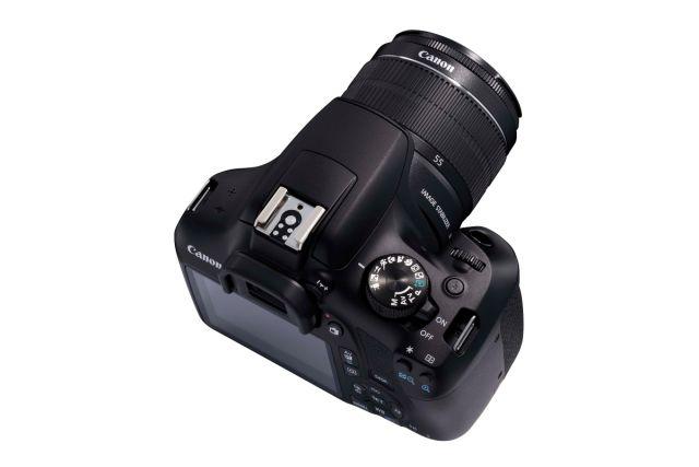 Canon EOS 1300D 0011