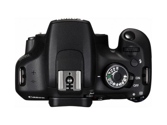 Canon EOS 1200D 0001