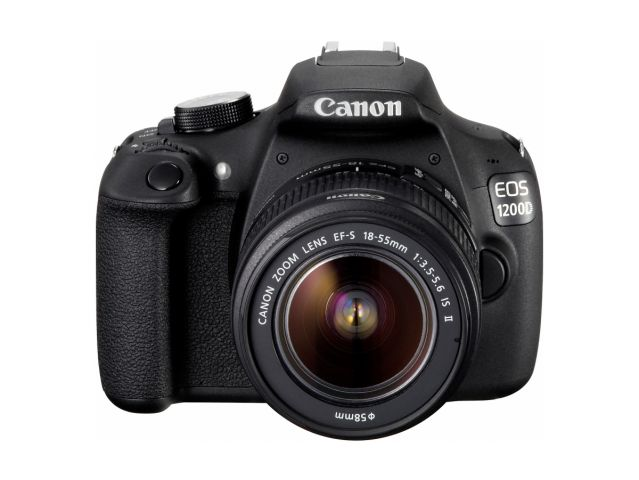 Canon EOS 1200D 0000
