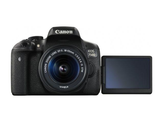 Canon EOS 750D 0012