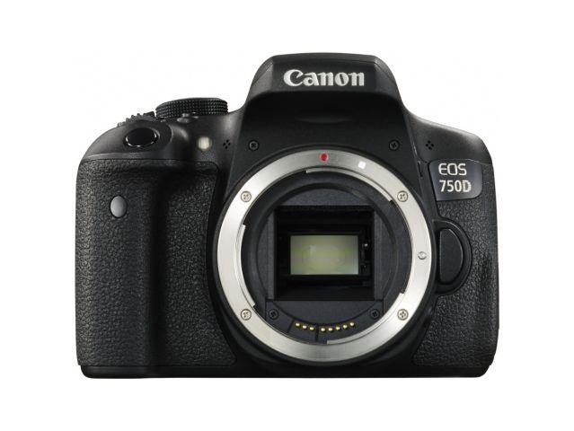 Canon EOS 750D 0001