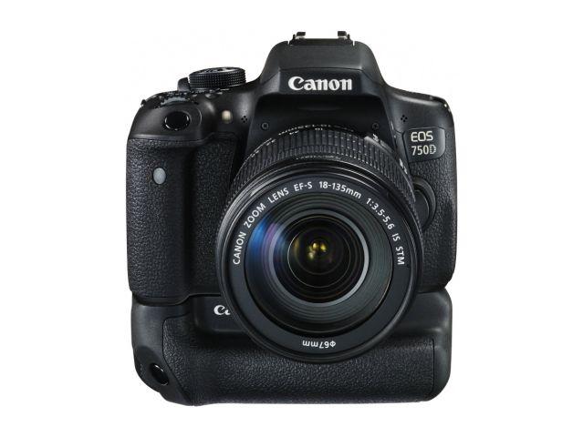 Canon EOS 750D 0002