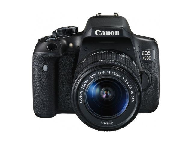 Canon EOS 750D 0011