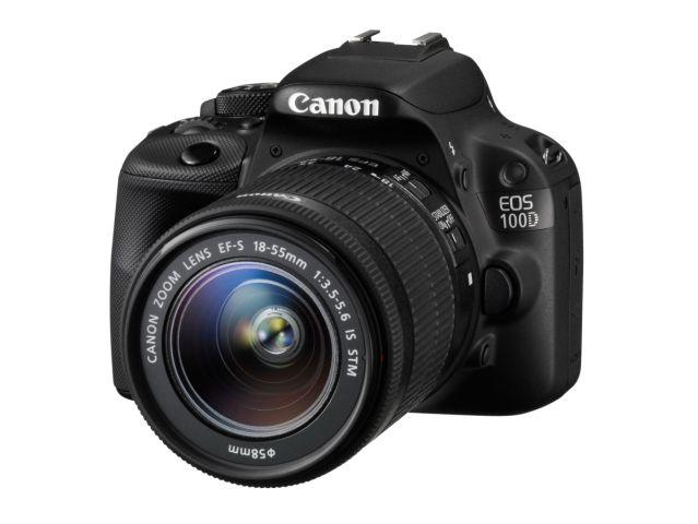 Canon EOS 100D 0001
