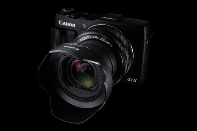 Canon PowerShot G1 X Mark II 0001