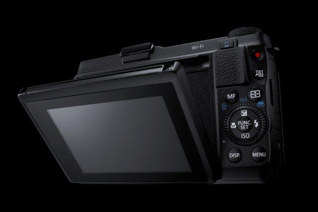 Canon PowerShot G1 X Mark II 0012