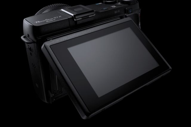 Canon PowerShot G1 X Mark II 0013