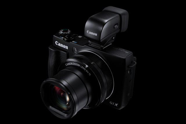Canon PowerShot G1 X Mark II 0002