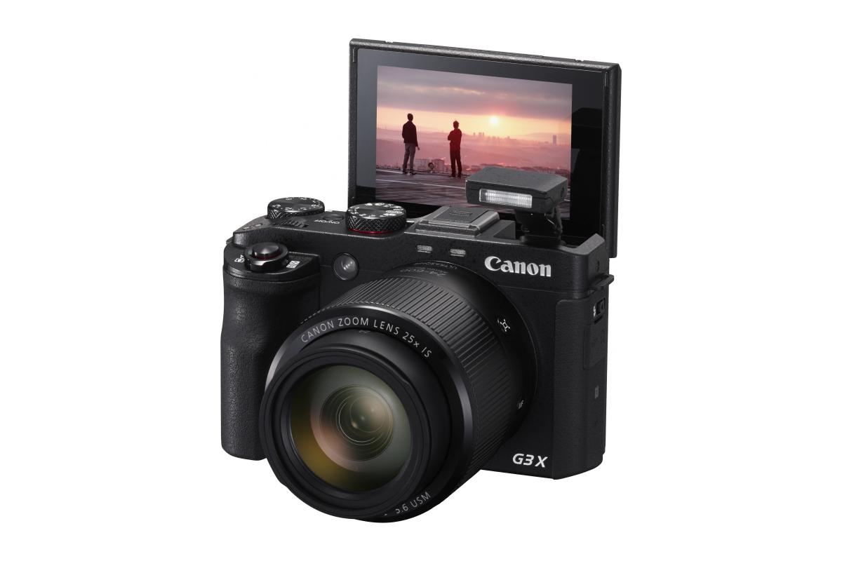 Canon PowerShot G3 X 0009