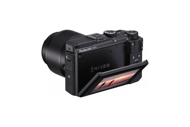 Canon PowerShot G3 X 0011