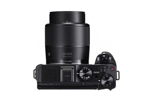 Canon PowerShot G3 X 0012