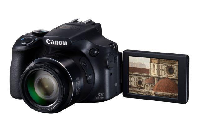 Canon PowerShot SX60 HS 0007