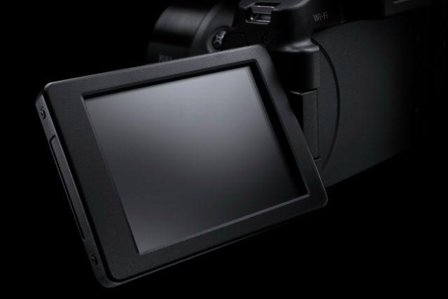 Canon PowerShot SX60 HS 0013