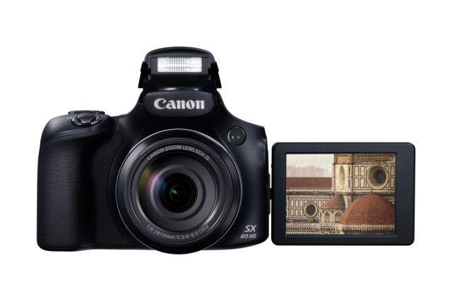 Canon PowerShot SX60 HS 0006