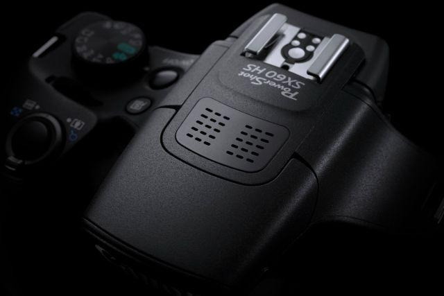 Canon PowerShot SX60 HS 0010