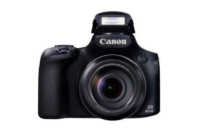 Canon PowerShot SX60 HS 0005