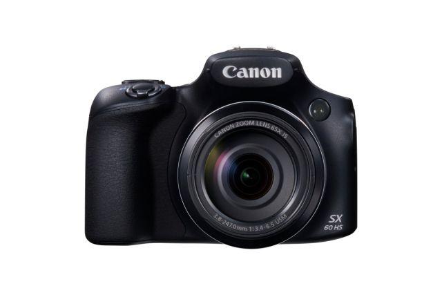 Canon PowerShot SX60 HS 0001