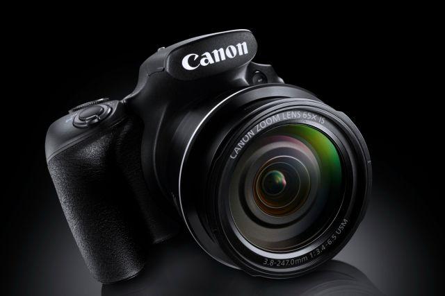 Canon PowerShot SX60 HS 0011