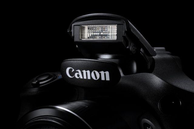 Canon PowerShot SX60 HS 0012