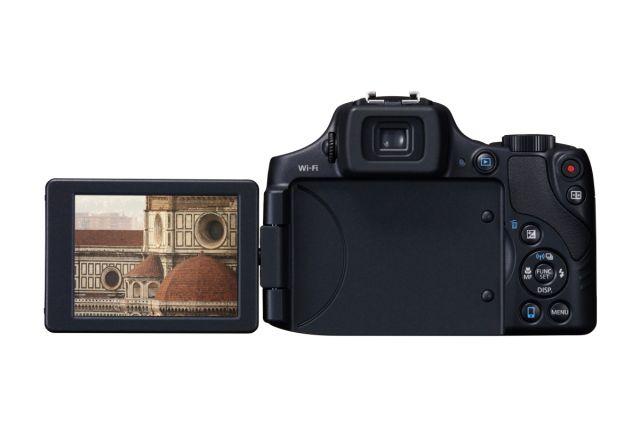 Canon PowerShot SX60 HS 0008
