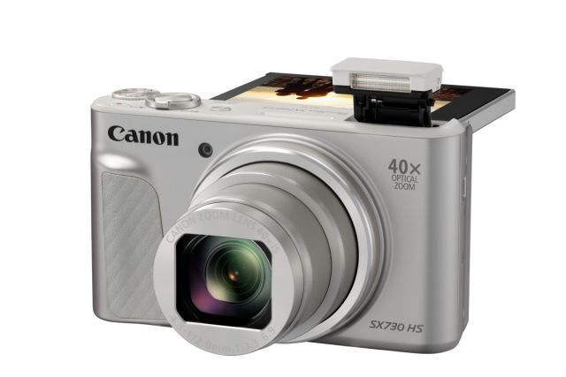 Canon PowerShot SX730 HS 0021