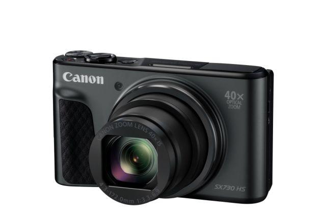 Canon PowerShot SX730 HS 0001