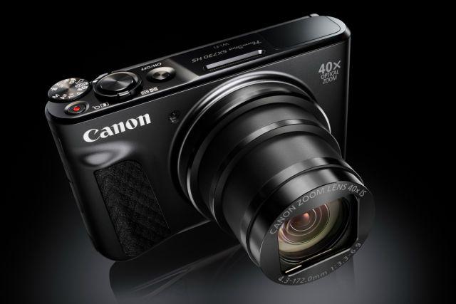 Canon PowerShot SX730 HS 0013