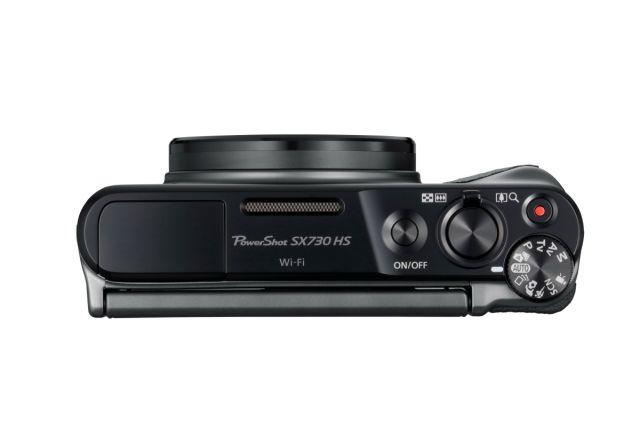 Canon PowerShot SX730 HS 0009