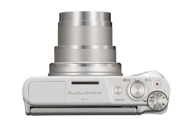 Canon PowerShot SX730 HS 0025