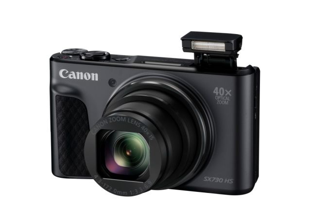 Canon PowerShot SX730 HS 0003