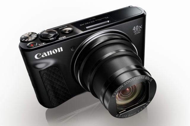 Canon PowerShot SX730 HS 0012