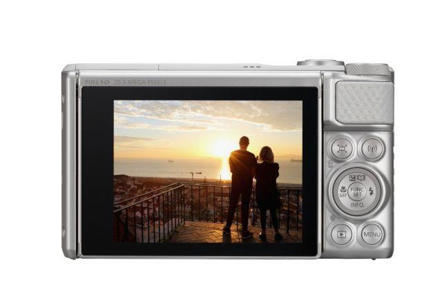 Canon PowerShot SX730 HS 0019
